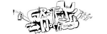 Graffiti-Workshop 27.06. - 29.06.2014 in Kyllburg